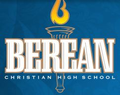 Berean Christian High Logo