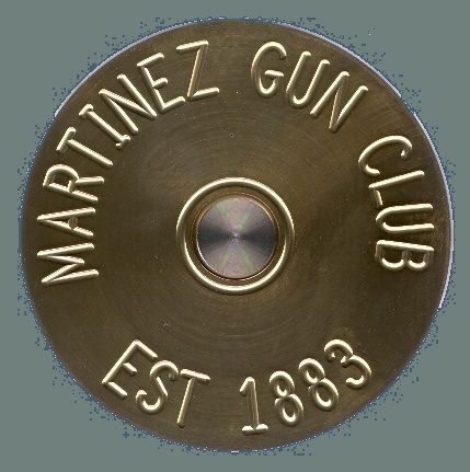 Martinez Gun Club Logo